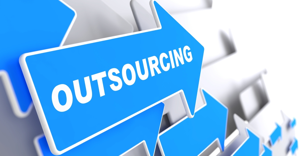 outsourced b2b sales team
