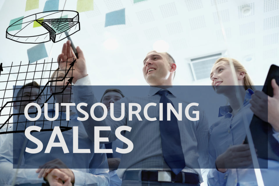 When to Outsource Sales if You Are a Small Business