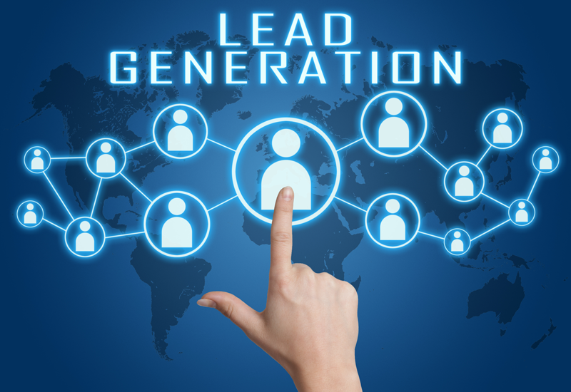 B2B Sales Outsourcing Lead Generation Tactics